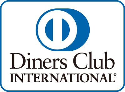 DINERSカードロゴ