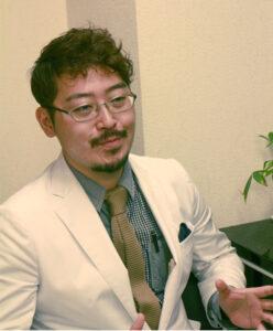カイロプラクティックオフィス Karakahl 今増 心堂 先生